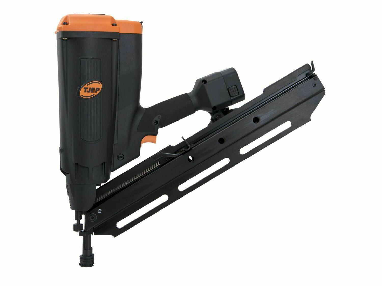 Tjep GRF 34/105 Gas 2G Streifennagler