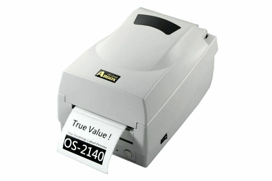 Etikettendrucker Argox OS-2140D