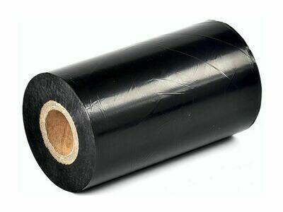 Farbband Wachs Standard 110 mm x 300 Meter