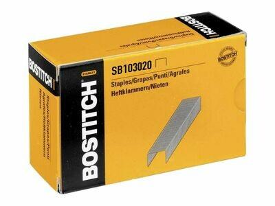 Heftklammer Bostitch SB103020