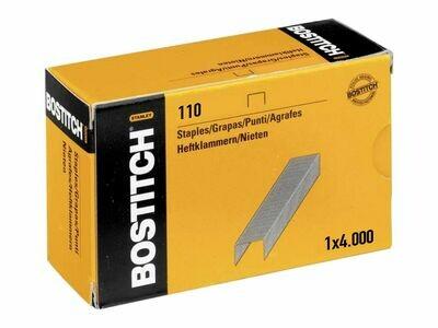 Heftklammer Bostitch 110