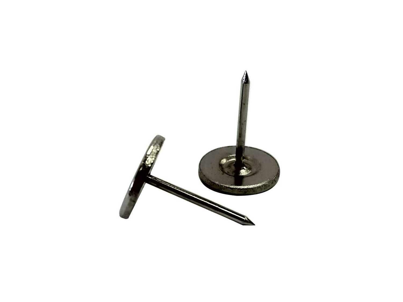 Nadel - Pin mit gerilltem Schaft