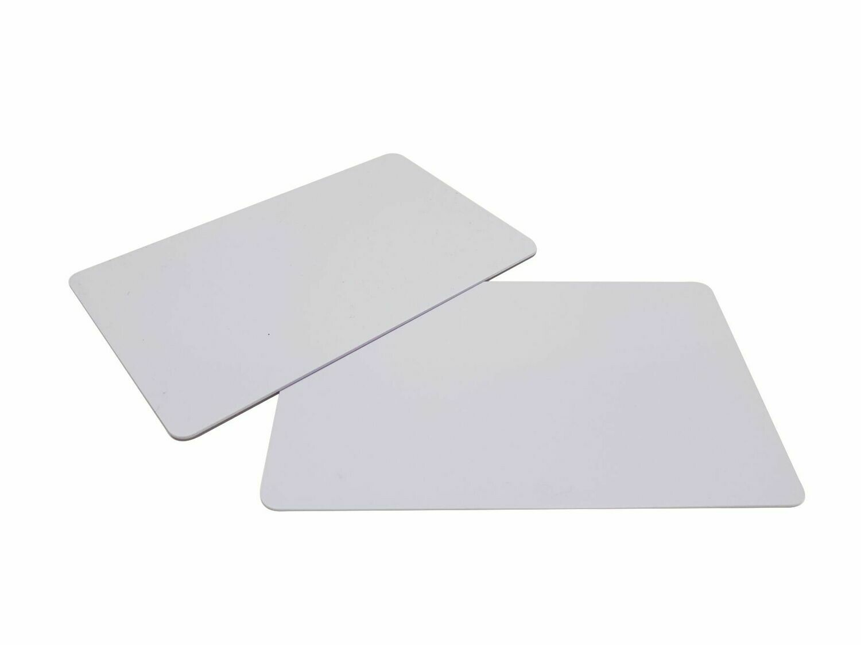 RFID Plastikkarten CR80 - kontaktlos
