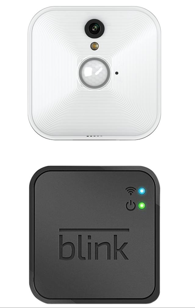 Blink for Home (1 Kamera)