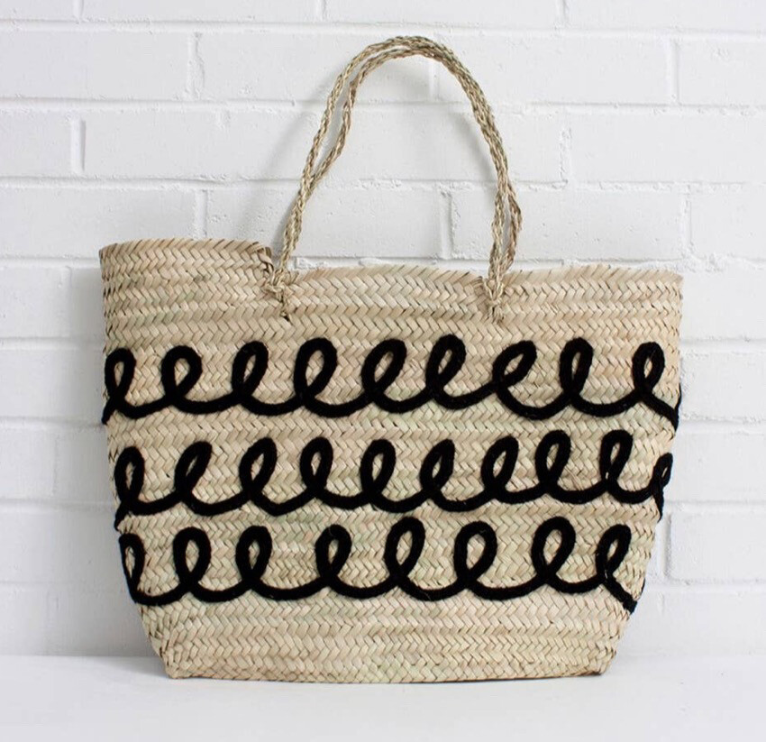 On A Loop Tote