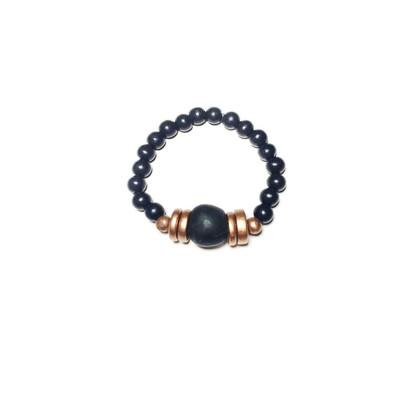 Stackable Balí Bead Bracelets III