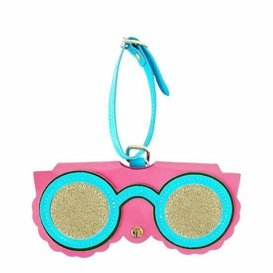 Sunshiney Goodness Sunglasses Case