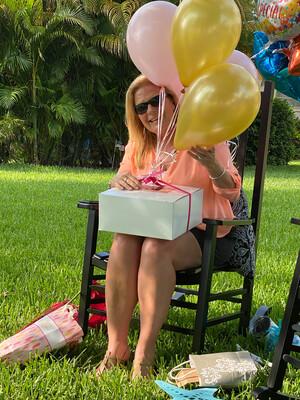 Birthday Celebration Boxes