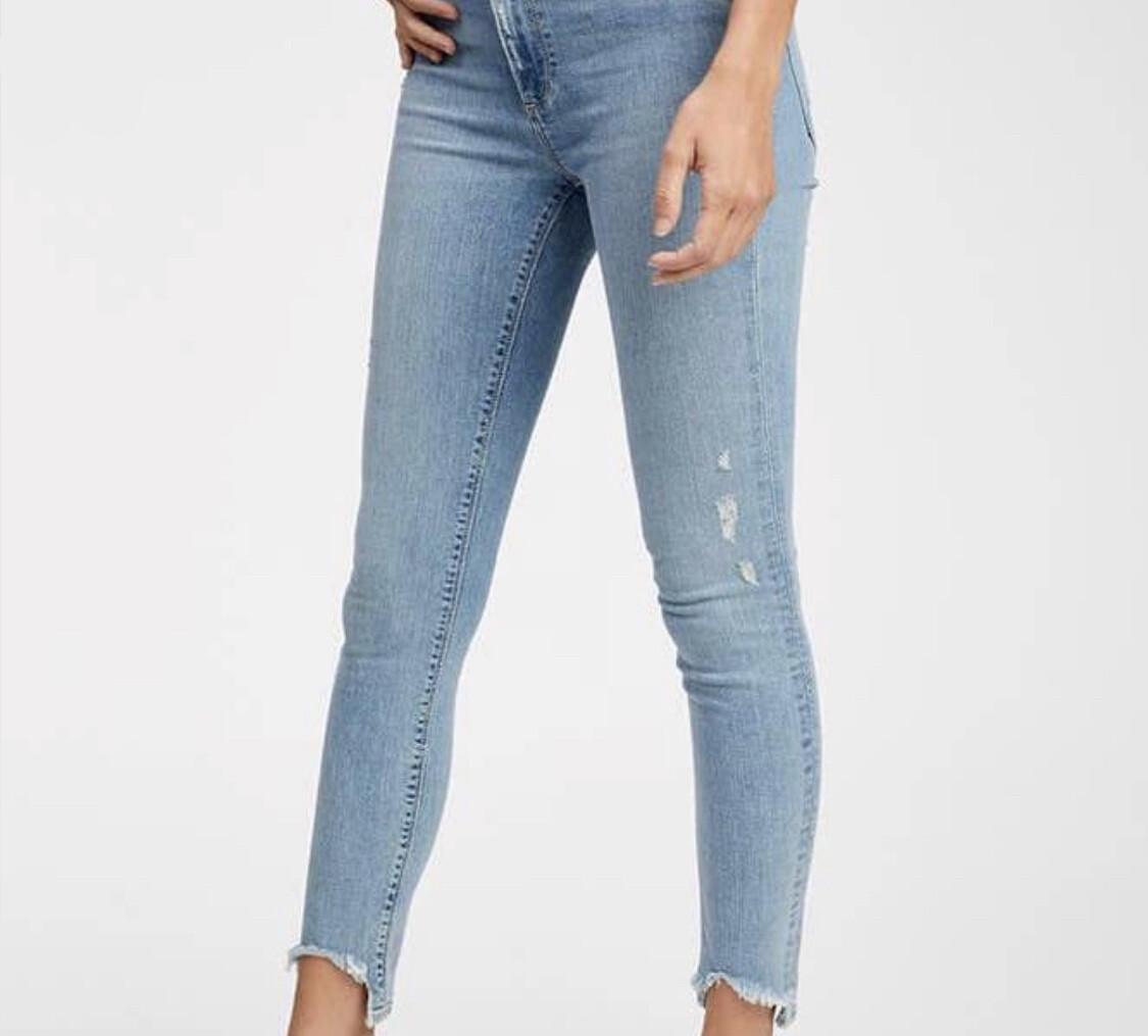 Lola Jean Size 26