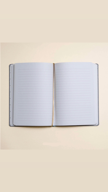 Fabric Journal- Plans