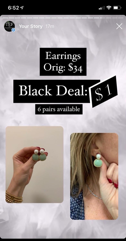 Heather's Deal!