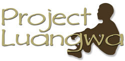 Project Luangwa's store