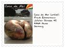 Coco de Mer Skulptur Online-bestellen