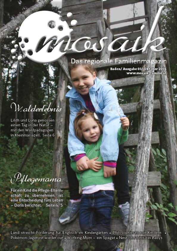 mosaik Oktober 2016 - Print