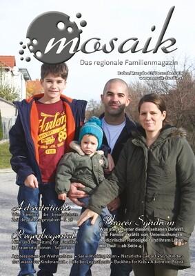 mosaik Dezember 2016 - Print