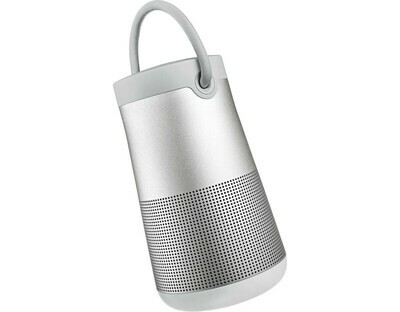 Bose SoundLink Revolve+ Portable Bluetooth 360 Speaker - Lux Gray