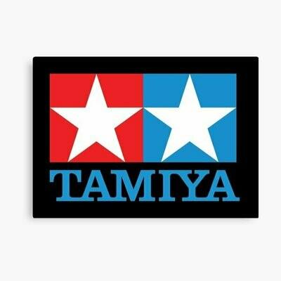 Tamiya Kit Paint / Build