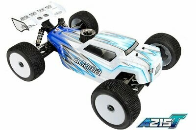Agama A215T 1/8 Competition Truggy
