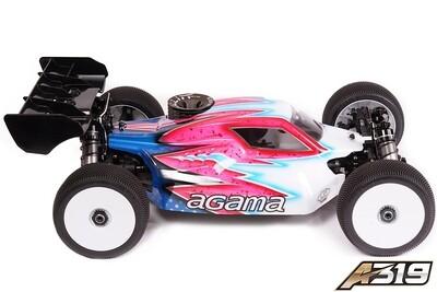Agama A319 Nitro Race Buggy