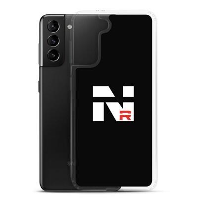 Nemo Logo Samsung Case