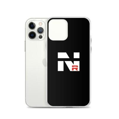 Nemo Logo iPhone Case