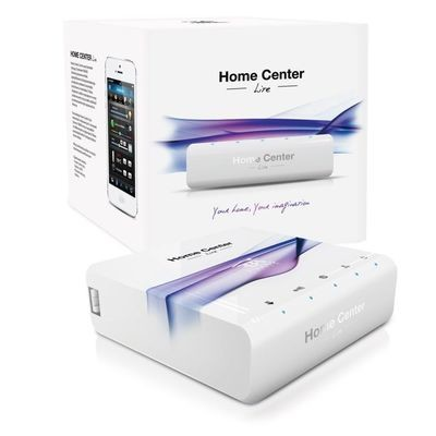 Home Center light (Fibaro)