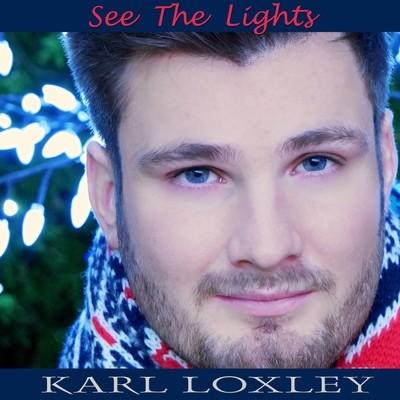 Karl Loxley 'See The Lights' Christmas Single CD