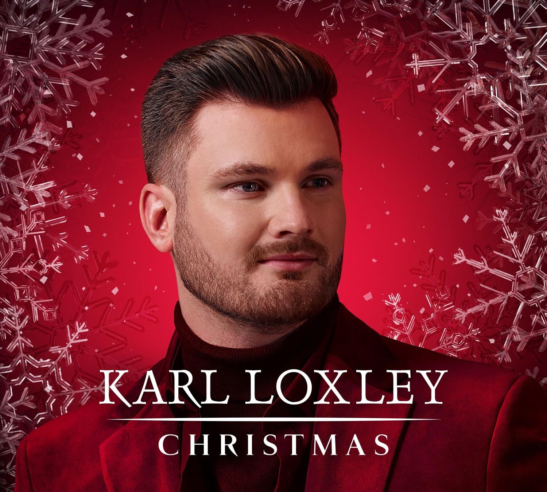 Karl Loxley 'Christmas' CD