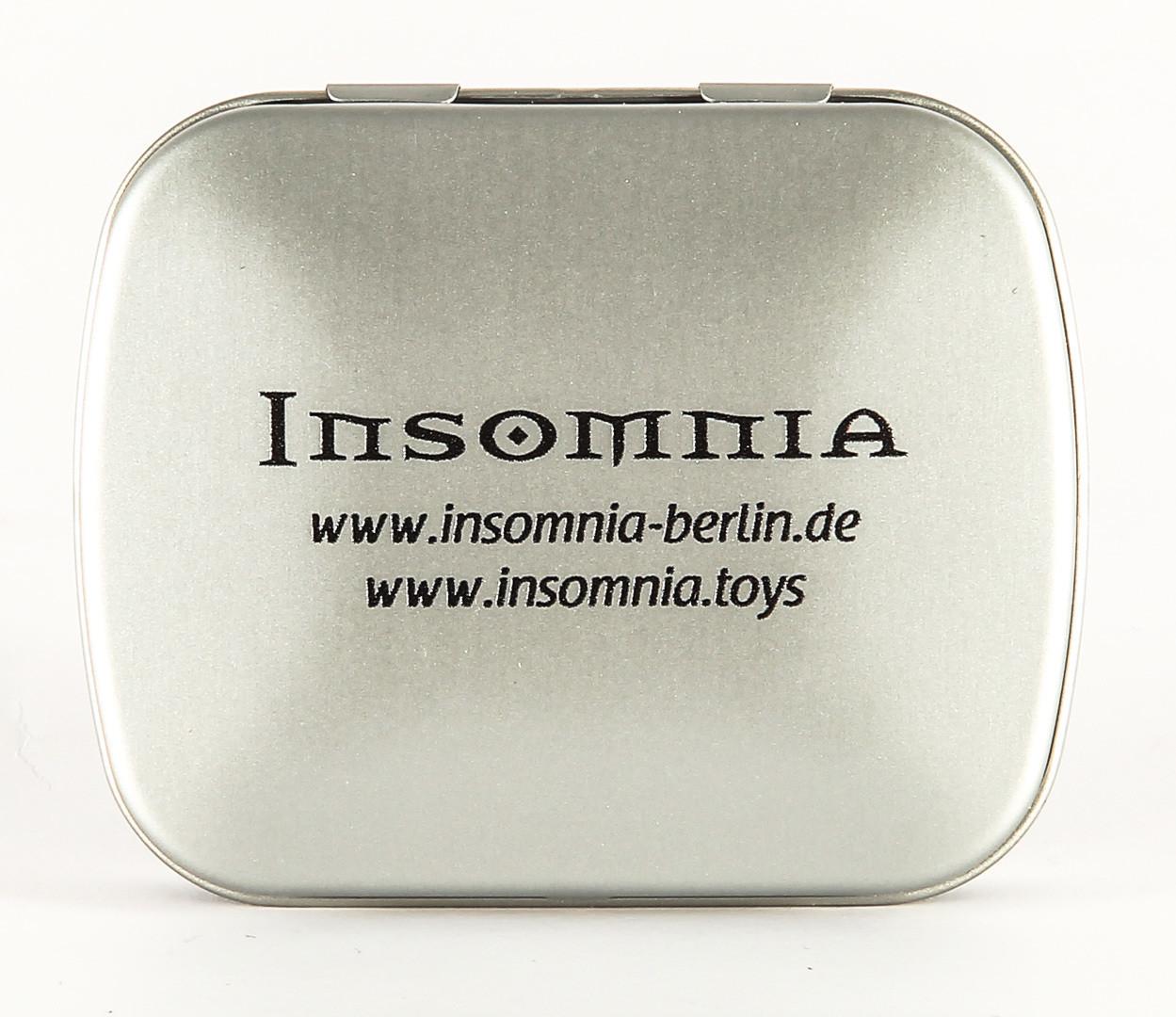 Insomnia Minzbox