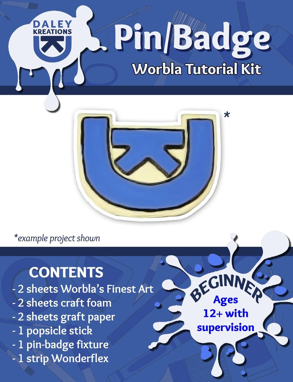 DK Worbla Pin Kit