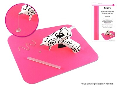 Small Silicone Workmat