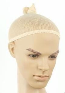 Mesh Wig Caps (for long hair)