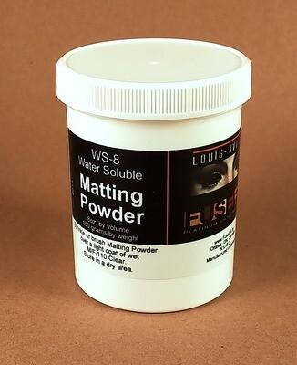 FuseFX Water Soluble Matting Powder (8oz)