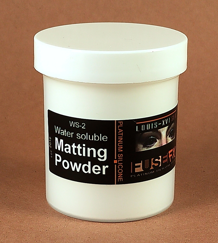 FuseFX Water Soluble Matting Powder (2oz)