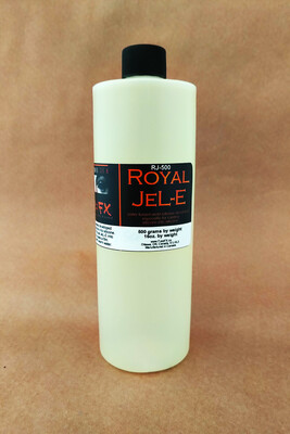 FuseFX Royal Jel-E Mold Release for Silicones (500g)