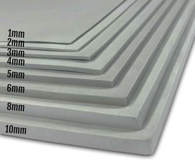 Lumin's Workshop Grey Form-Lite EVA Foam