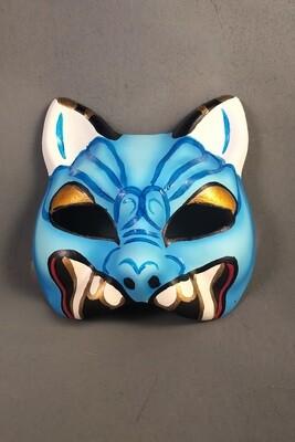 Oni-Cat Mask