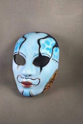 Fishman Mask