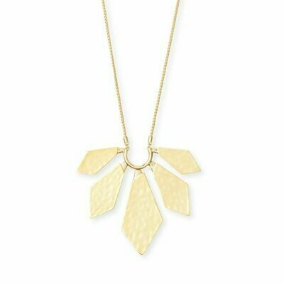 Kendra Scott Mari Gold Necklace