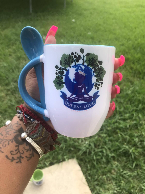 Limited Edition: QueensLove Mug