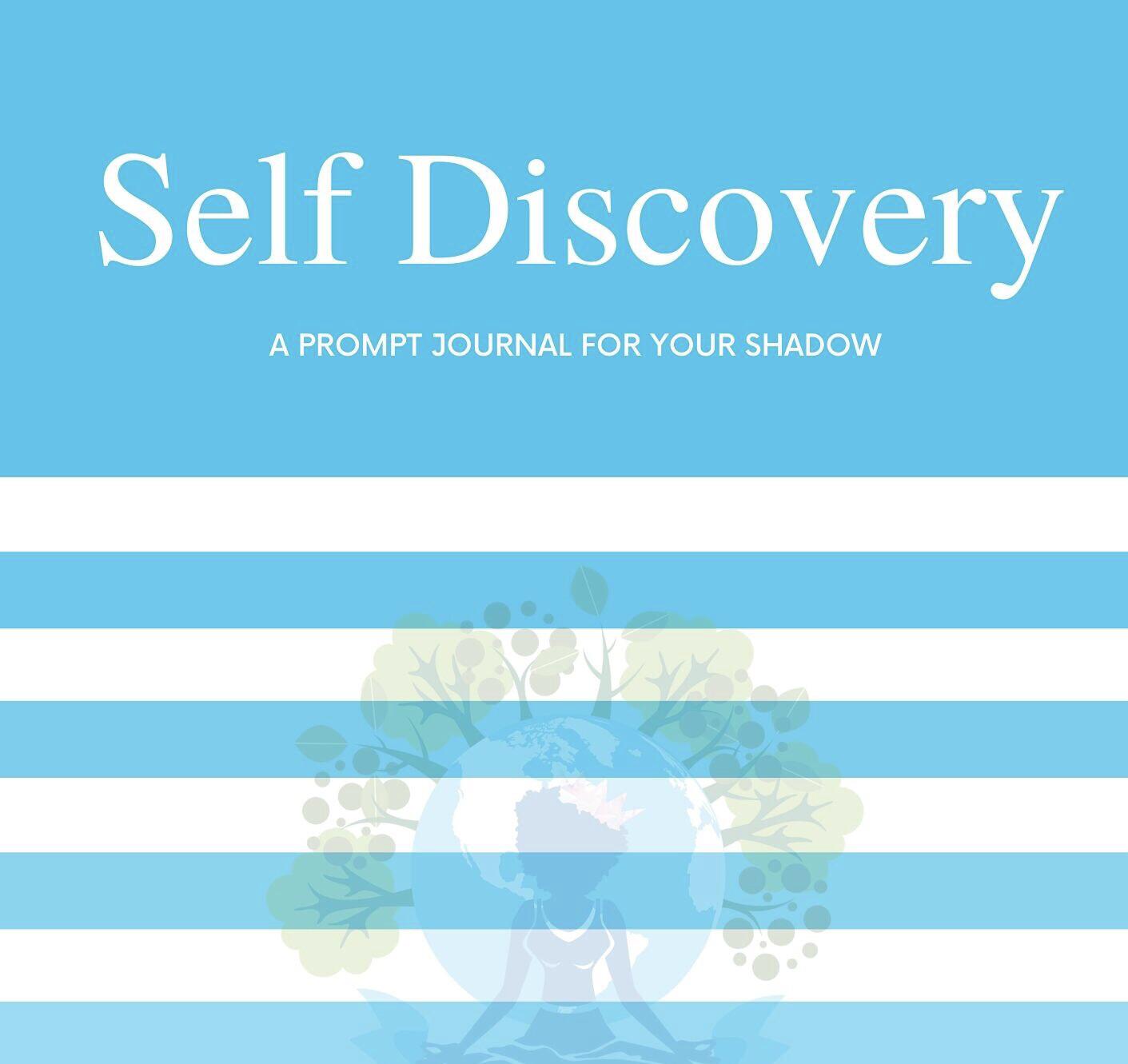 Self Discovery EBook