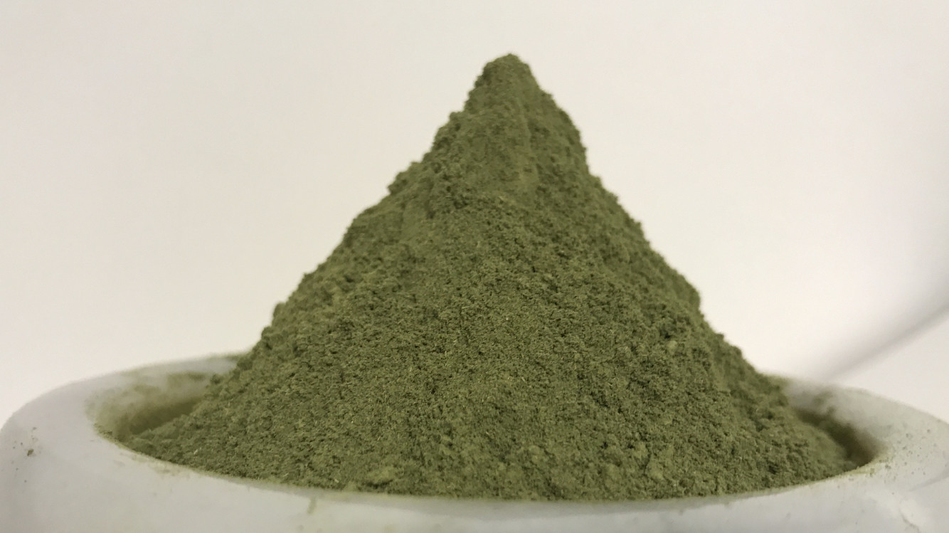 Green Maeng Da (Powder)