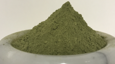 Green Malay (Powder)