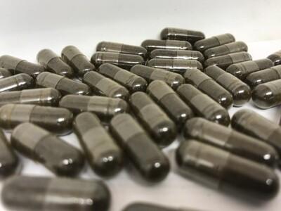 10% Mitragynine Extract Capsules