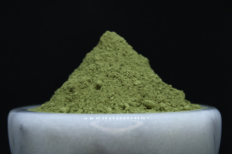 Green Maeng Da (Powder)