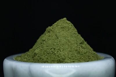 Green Hulu Kapuas (Powder)