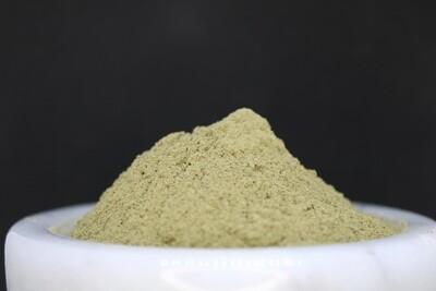 White Bali (Powder)