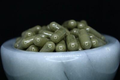 Green Hulu Kapuas (Capsules)