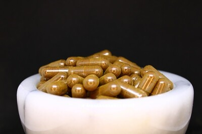 MIT 65- Mitragynine Extract Capsules