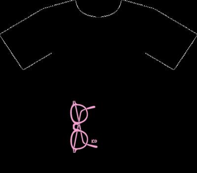 T-shirt (Size: L)